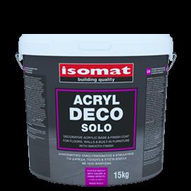 προϊόν acryl deco solo