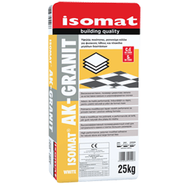 προϊόν isomat ak granit