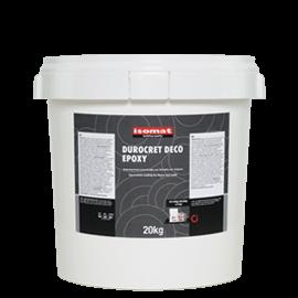 προϊόν durocret deco epoxy